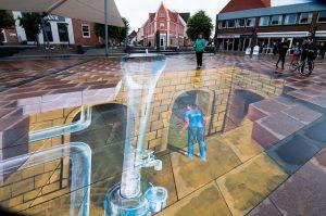 Fototur til Street Art festival Brande @ Torvet Brande  | Brande | Danmark
