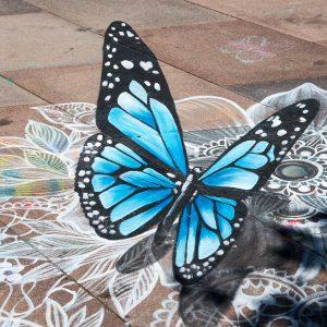 Street Art festival i Brande @ Torvet Brande